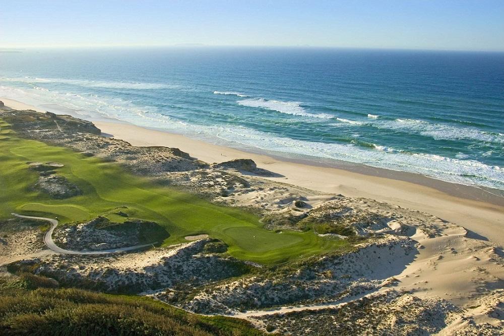 Praia del Rey - Golfresa Portugal