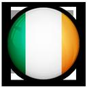 Golfresor Irland