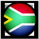Golfresor Sydafrika