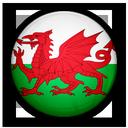 Golfresor Wales