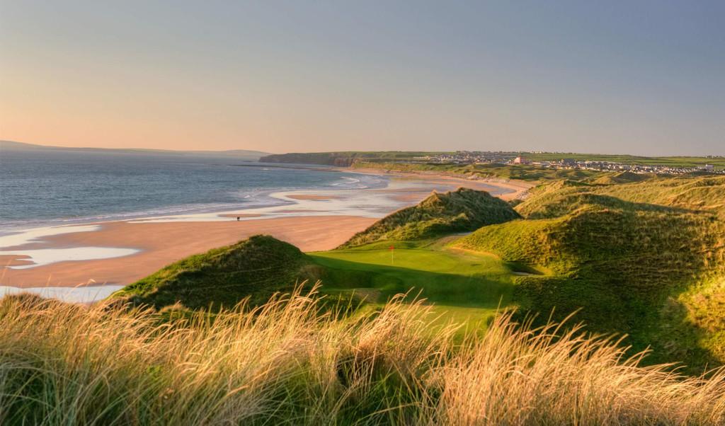 Ballybunion Golf Club - Golfresor Irland