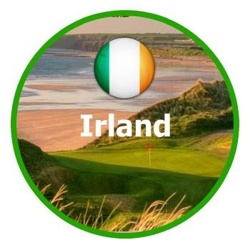 Irlandknapp