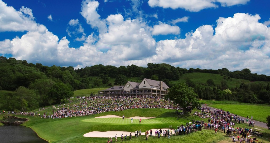 Celtic Manor - golfreseguiden.se