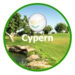 Golfresor Cypern