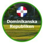 Golfresor Dominikanska Republiken