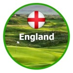 Golfresor England