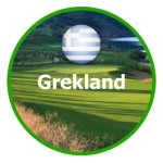 Golfresor Grekland