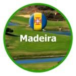 Golfresor Madeira