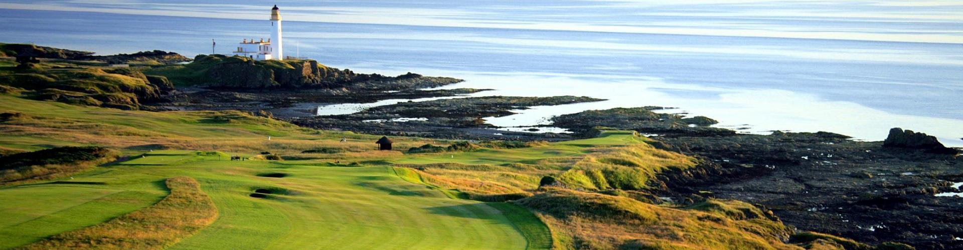 Golfresor Skottland - golfreseguiden.se