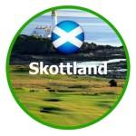 Golfresor Skottland
