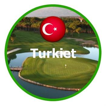 Golfresor Turkiet