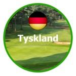 Golfresor Tyskland