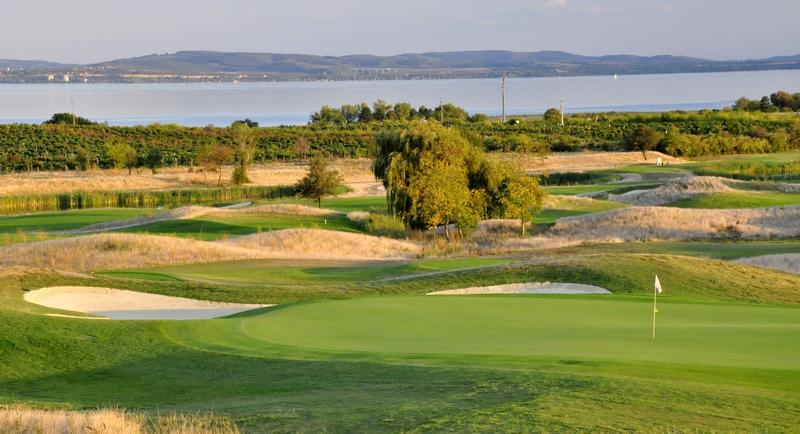 Balaton Golf - golfreseguiden.se