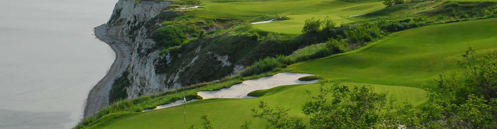 Golfresor Bulgarien - golfreseguiden.se