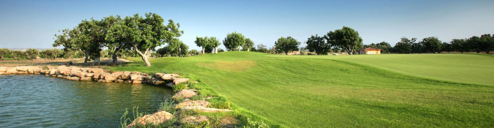 Golfresor Cypern - golfreseguiden.se