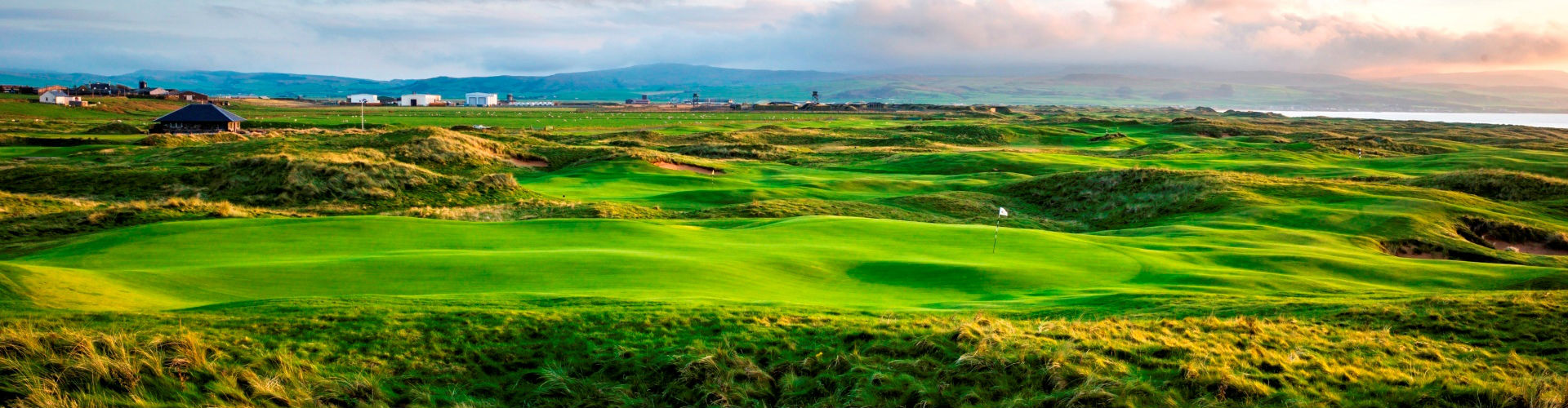 Golfresor England - golfreseguiden.se