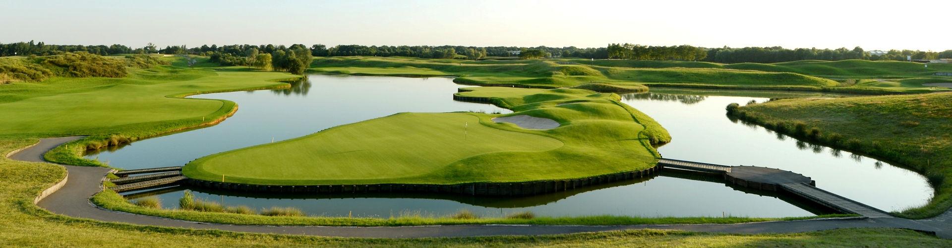 Golfresor Frankrike - golfreseguiden.se