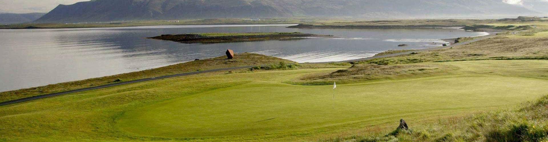 Golfresor Island - golfreseguiden.se