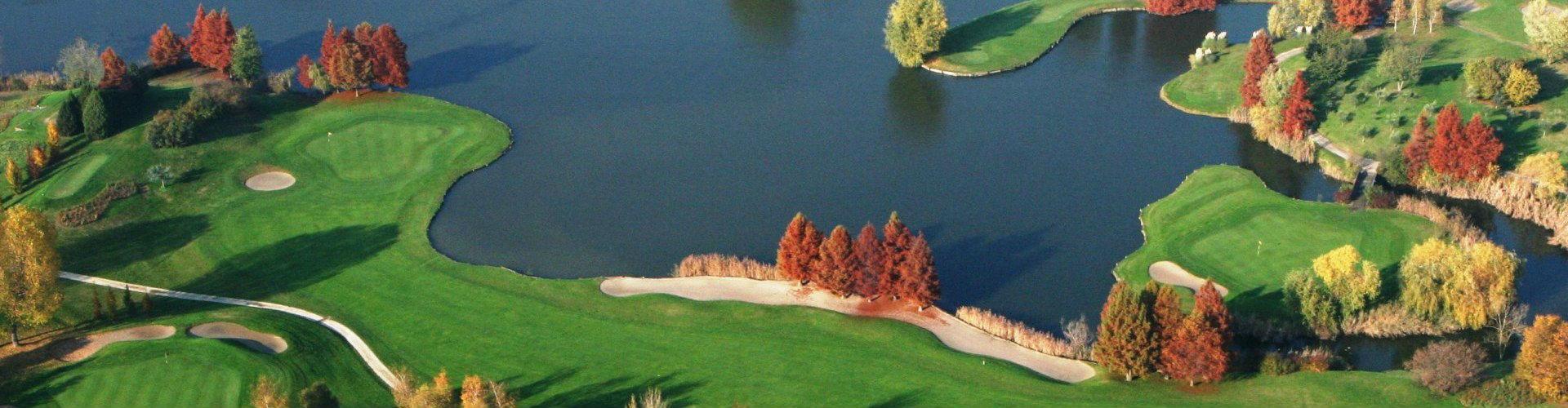Golfresor Italien - golfreseguiden.se
