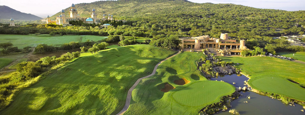 Lost City Golf Course