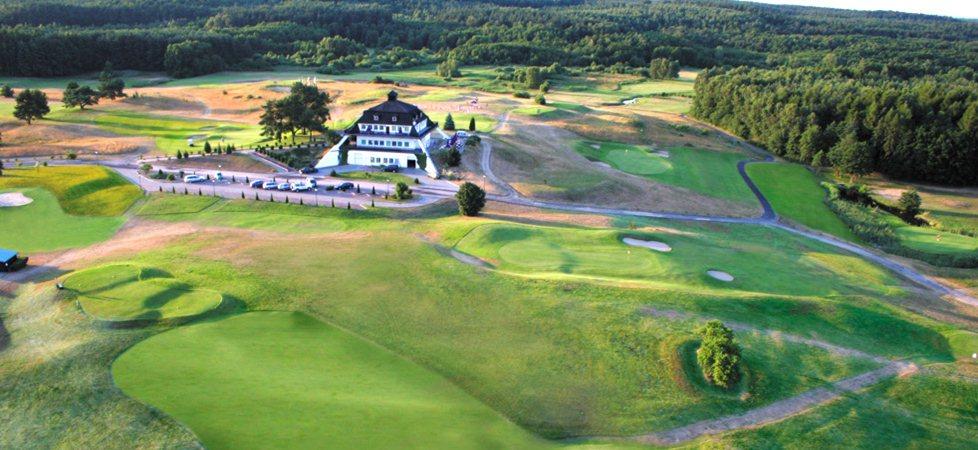 Amber Baltic Golf Club - Golfresor Polen