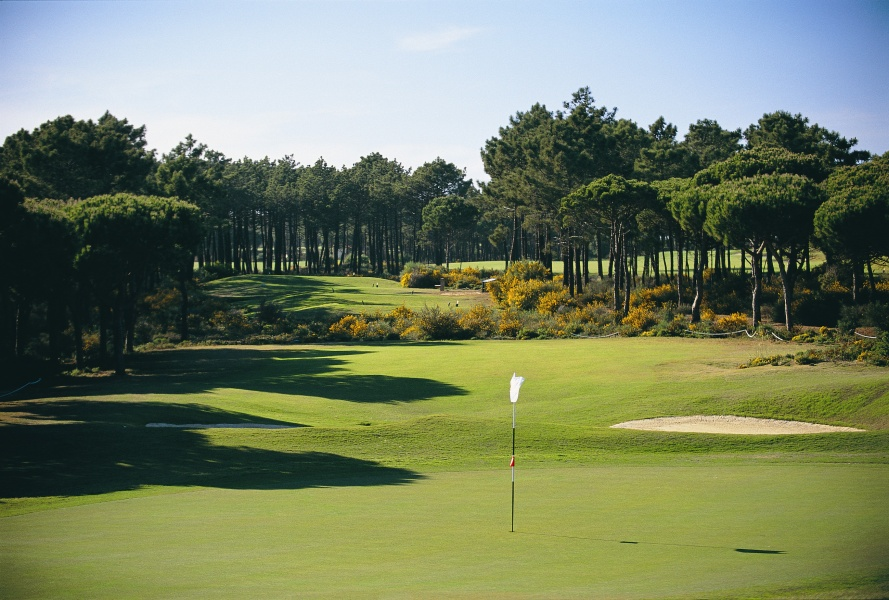 Golfresor Portugal - Oitavos Dunes