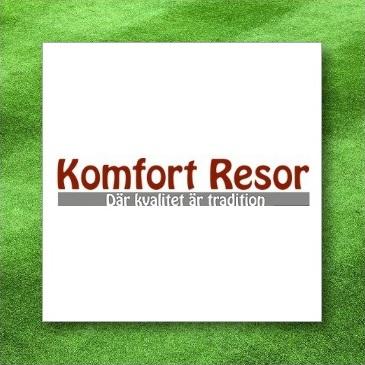 Komfort Resor - Golfresor