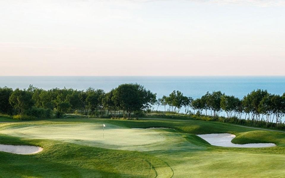 Lighthouse Golfresort - Golfresa Bulgarien