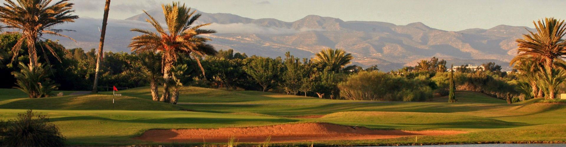 Golfreosr Marocko - golfreseguiden.se