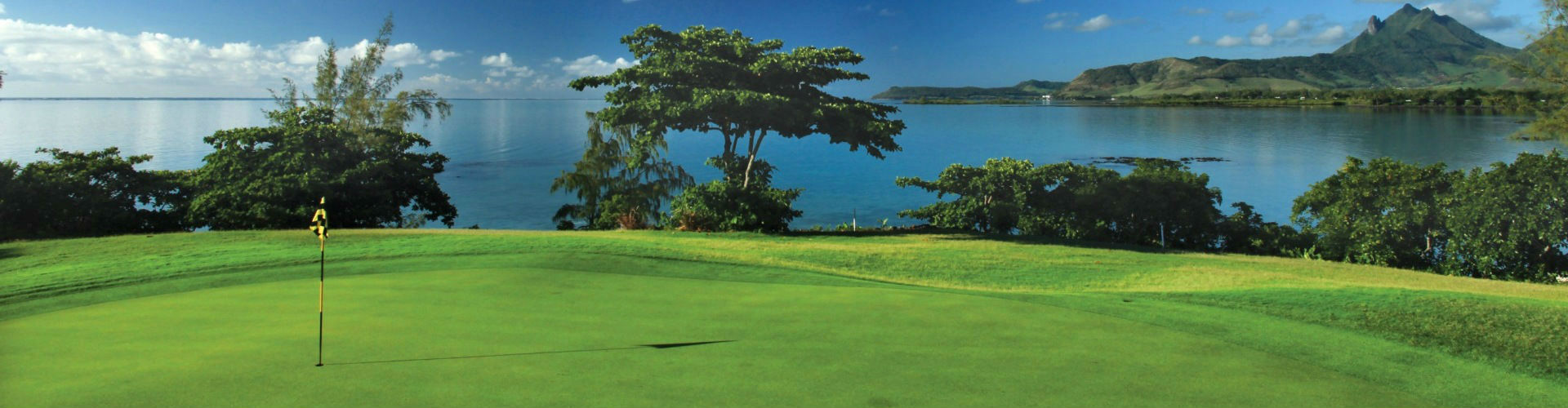 Golfresor Mauritius - golfreseguiden.se