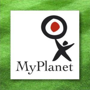MyPlanet - Golfresor