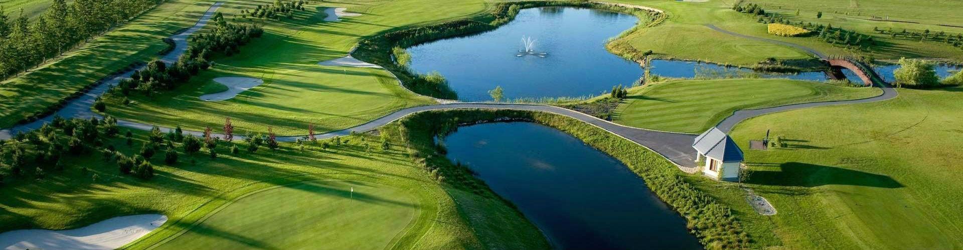 Golfresor Polen - golfreseguiden.se
