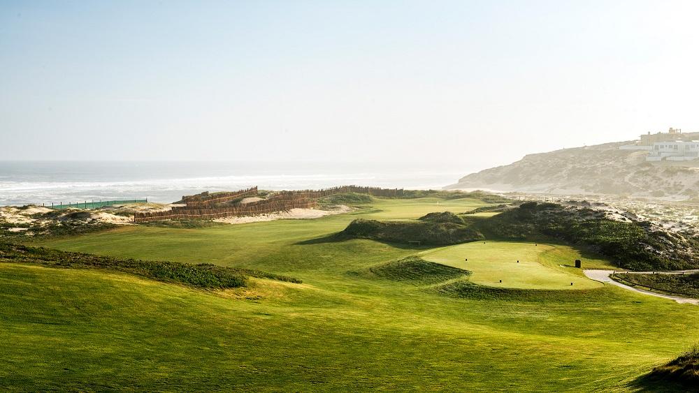 Praia D'El Rey - Golfresor Portugal