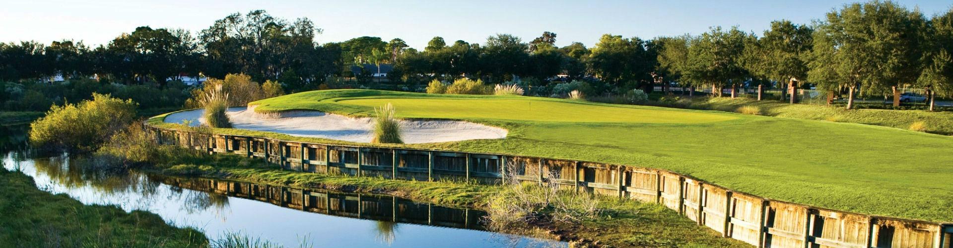 Golfresor Florida, USA - golfreseguiden.se