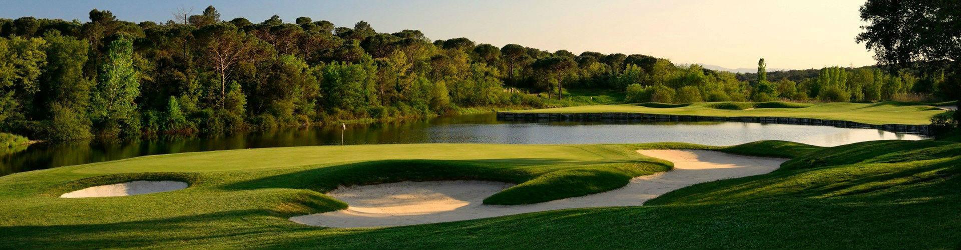Golfresor Spanien - golfreseguiden.se