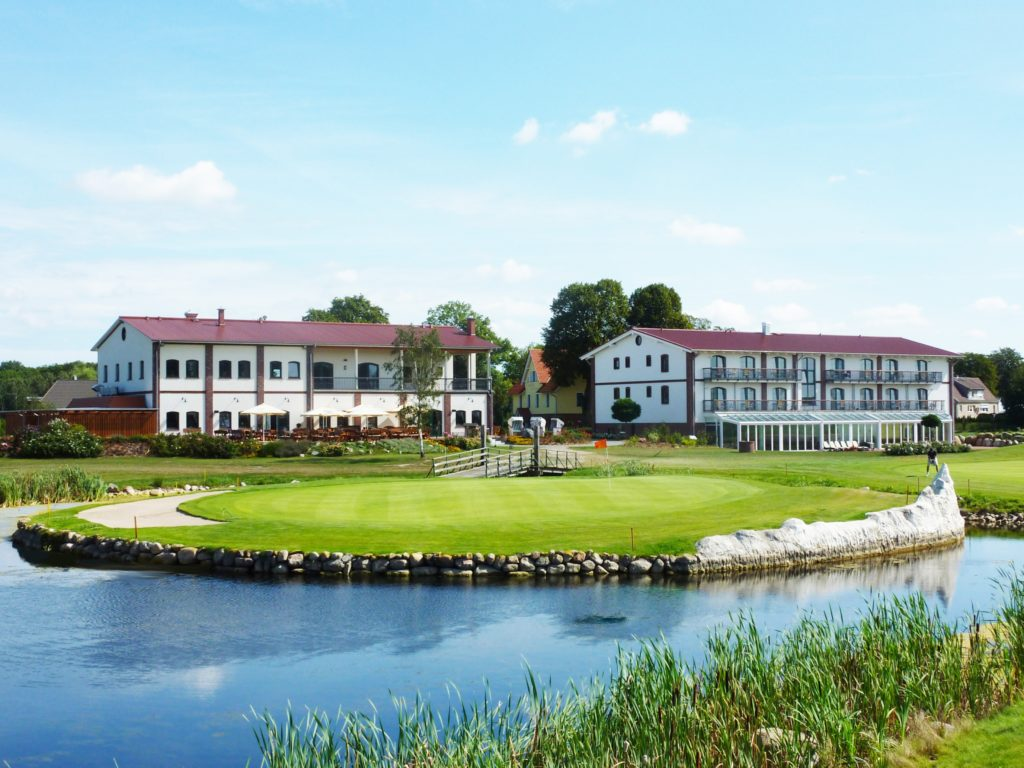 Strelasund Golfpark