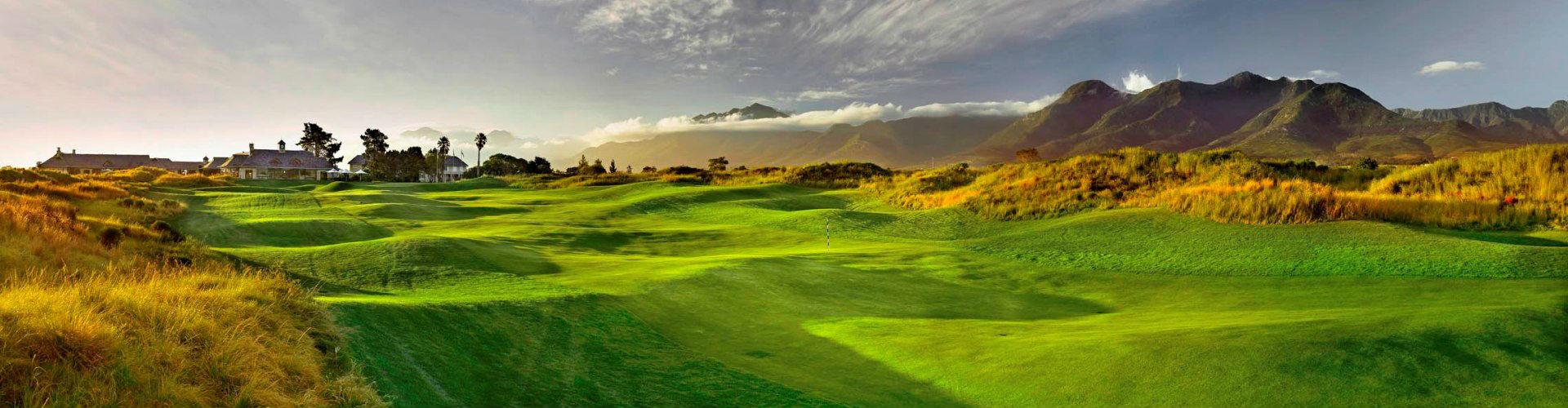 Golfresor Sydafrika - golfreseguiden.se