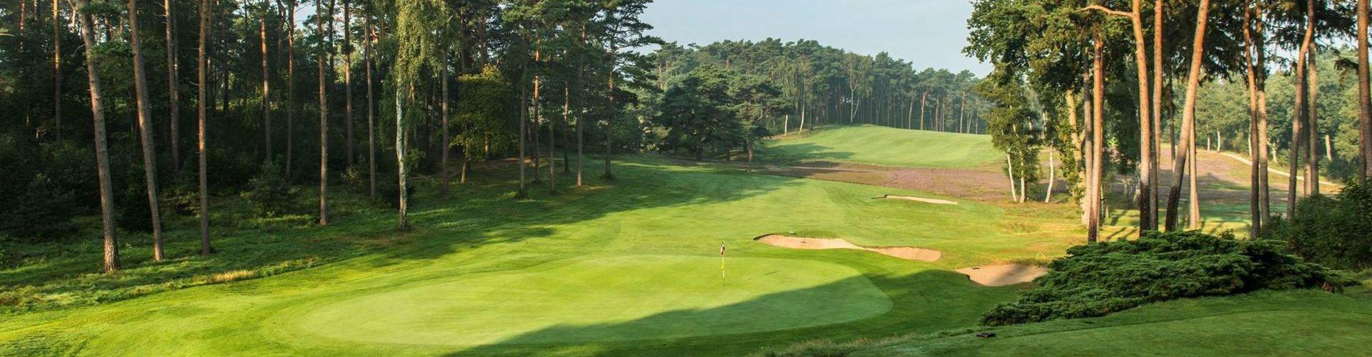 Golfresor Tyskland - golfreseguiden.se