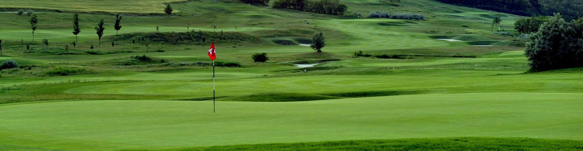 Golfresor Ungern - golfreseguiden.se