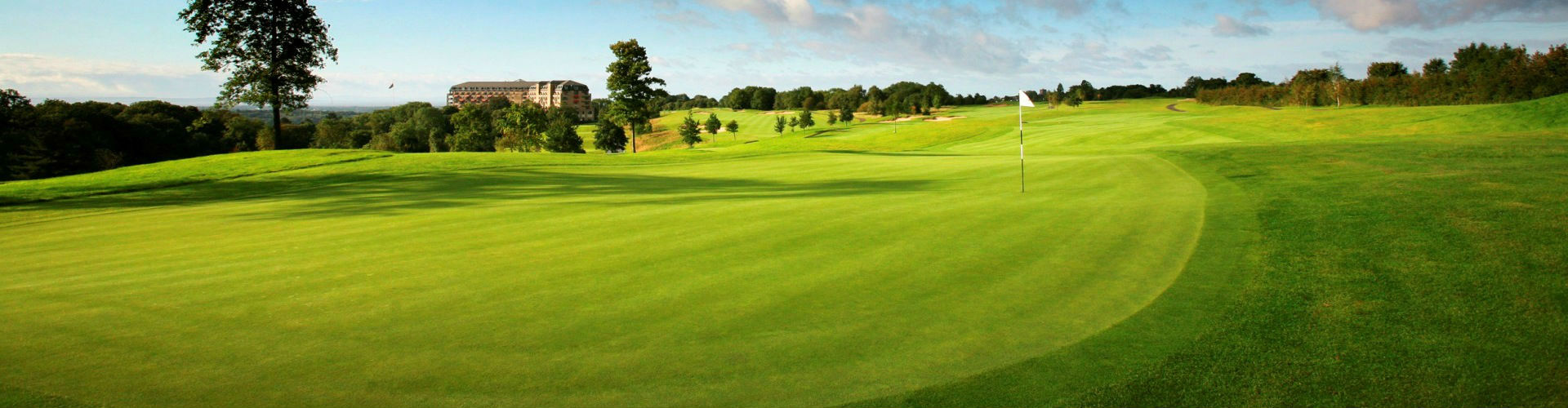Golfresor Wales - golfreseguiden.se