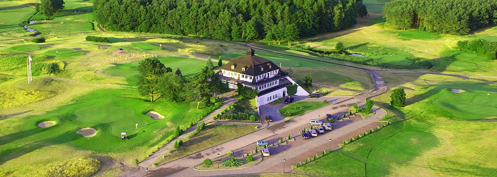 Amber Baltic Golf Club