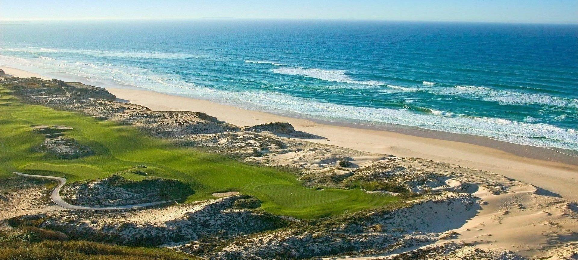 Golfresor Portugal -golfreseguiden.se