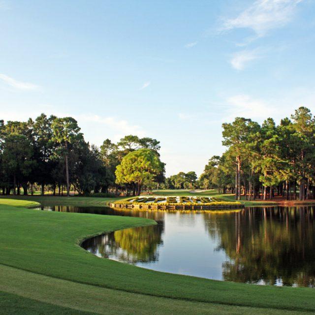 Innisbrock Golf Resort