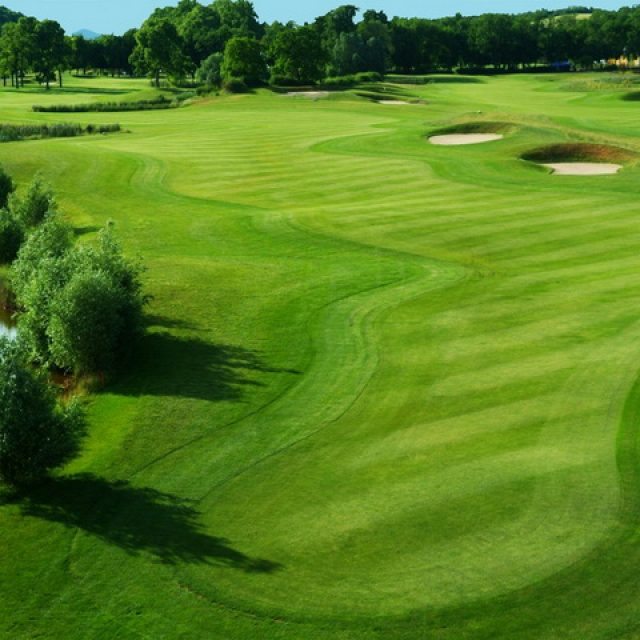 Pannonia Golf & Country Club