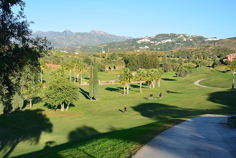 Olka golf - Longstay Marbella Golfclub