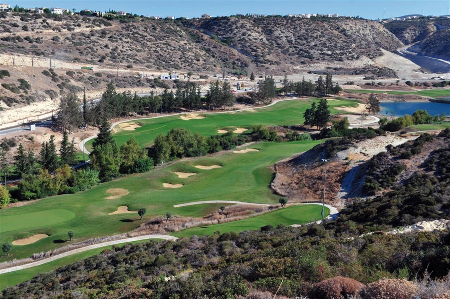 Secret Valley - Golfresor Cypern