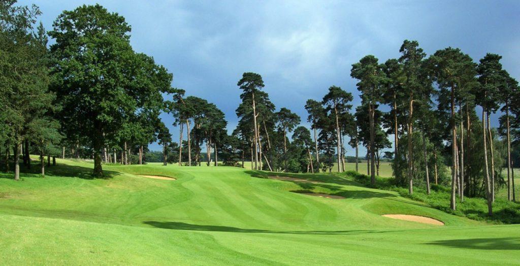 Sporting Club Berlin - Nick Faldo Course - Golfresor Tyskland