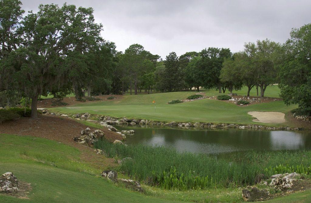 World Woods Golf - Rolling Oaks