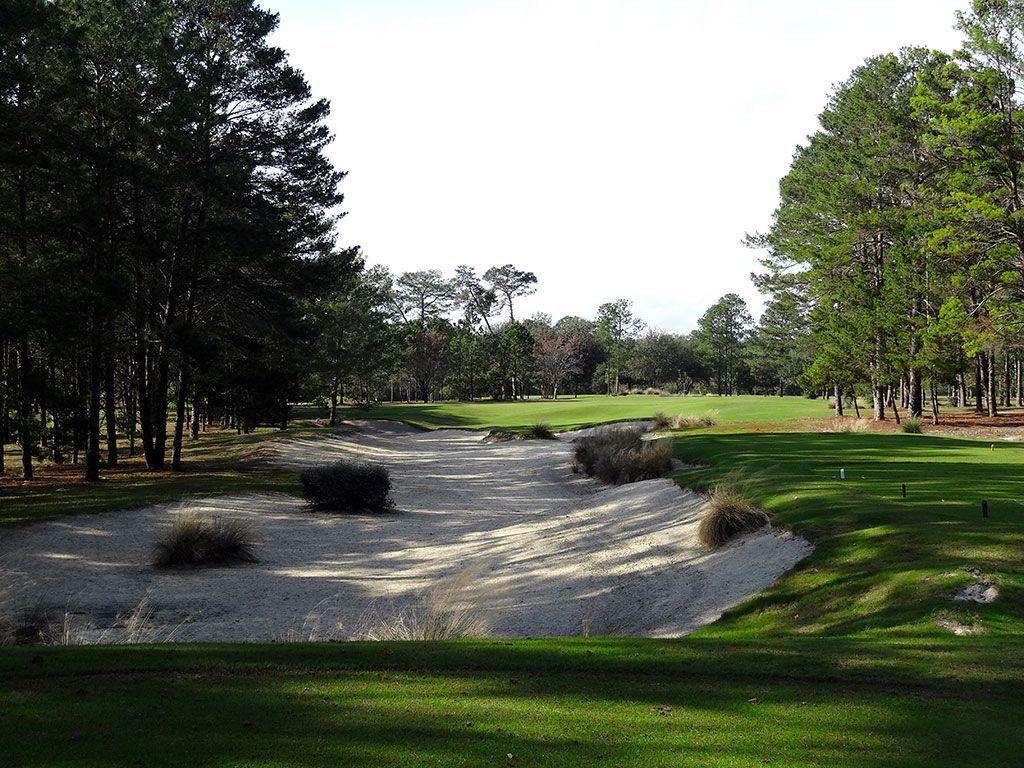 World Woods golf pine barrens - Golfresor Florida, USA